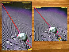 Tame Impala Psychedelic Rock Currents Album Art Hot 24x36in FABRIC Poster N2754