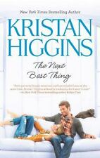 The Next Best Thing by Higgins, Kristan, Good Book