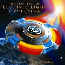 All Over the World: The Very Best of Electric Light Orchestra - Electric Light O