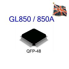 GL850A GL850 QFP-48, USB 2.0 HUB a bassa potenza Controller GENESYS UK STOCK