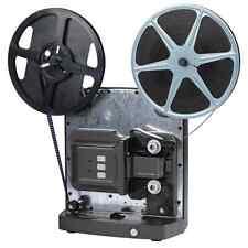 Reflecta super 8 scanner (pour la numérisation de super 8 Films)
