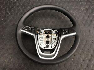 OPEL ASTRA J 2009-2014 OEM Steering Wheel 13251687
