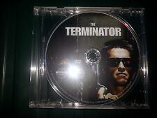 The Terminator DVD 1984 Disc Only