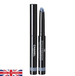 Chanel Paris Stylo Eyeshadow Fresh Effect Eyeshadow 47 Blue Bay