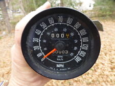 TVR Lotus 140 mph Smiths SNT-6201/32 940 Speedometer Speedo Gauge