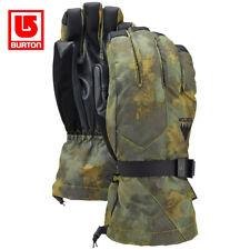 Burton Pyro Dryride Ultrashell™ Thermacore™ Waterproof Ski Snowboard Gloves L