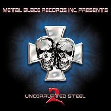 Various - Uncorrupted Steel 2 (2003)  CD NEW/SEALED  SPEEDYPOST