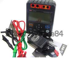 UNI-T UT513 Digital Insulation Resistance Tester Meter Megger 1000G OHM 220V