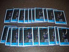 (20) 2007 BOWMAN CHROME JASON HEYWARD ROOKIE CARDS LOT OF 20 BV$250+