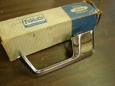 NOS OEM Ford 1965 1966 Galaxie 500 Door Handle LH - 2 Door XL LTD