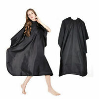 Salon Hair Cut Hairdressing Hairdresser Barbers Cape Gown Cloth Waterproof WD