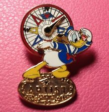 Disney Pin - Donald Duck and Compass 2004 Artist Choice Cruise Line Dcl Le - New