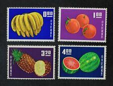 CKStamps: China ROC Stamps Collection Scott#1414-1417 Mint NH OG