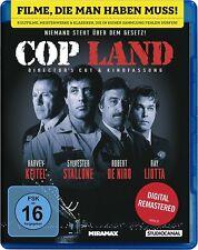 Blu-ray COP LAND # Sylvester Stallone, Harvey Keitel ++NEU