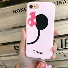 Iphone 6+/6s plus case Minnie