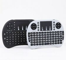 Wireless Mini Keyboard Smart Air Mouse Keypad Remote Control Android Tv Box