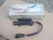 NEW GENUINE FORD ESCORT MK5 MK6 ZETEC / RS2000 RADIATOR FAN RESISTOR - 1034763