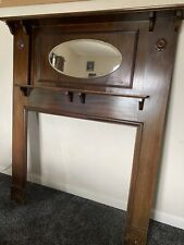 More details for 1930s fireplace