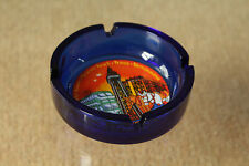 2x BIG BLACKPOOL ASHTRAYS, ASHTRAY 10.7 CM SOUVENIRS THE TOWER, PLEASURE BEACH