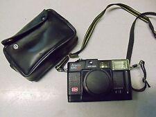 Ansco 1090AFS Film Camera w/Ansconar Lens 1:3.8/38mm 46Q
