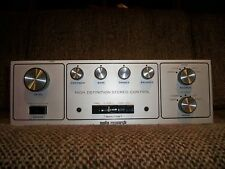 AUDIO RESEARCH SP3A1 stereo tube preamp,vintage audio,Very nice condition