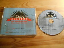 CD Pop Fame Academy - Every Breath You Take (3 Song) MCD BMG ARIOLA sc