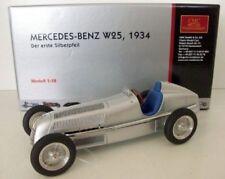 Artículos de automodelismo y aeromodelismo CMC Mercedes de escala 1:18