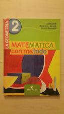 Nicoletti Servida Somaschi - Matematica Con metodo 2 - CEDAM 2009