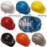 Premium 8 Point Safety Helmet Hard Hat Chin Strap Builders Construction Work