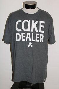 JOHNNY CUPCAKES Mens XL X-Large T shirt Combine ship Discount