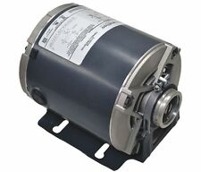 1/2 HP Split-Phase Carbonator Pump Motor, 1725 Nameplate RPM, 120/240 Voltage