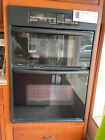 Kitchenaid wall microwave oven combo in black with convection (KOCE500EBL) photo