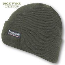 Jack Pyke Thinsulate movimento Cappello in Verde oliva Caldo Lanoso Caccia e541f1dbeae7