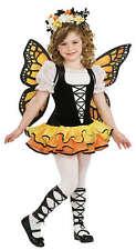 Costumi e travestimenti per carnevale e teatro per bambine e ragazze sul animali e natura