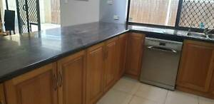 Whole Kitchen for sale....applicances and cabinets included in price.....