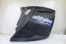 2007 SKI-DOO SUMMIT 800 REV Right Side Panel / Cover