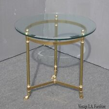 Br Hollywood Regency Antique Tables For Ebay