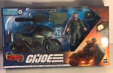 "Hasbro GI Joe Classified 6"" Cobra Island Breaker RAM Cycle Target Exclusive NEW"