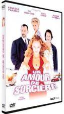 DVD *** UN AMOUR DE SORCIERE *** neuf sous cello