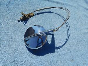 1967 1968 1969 DODGE PLYMOUTH Mopar Remote Exterior Mirror