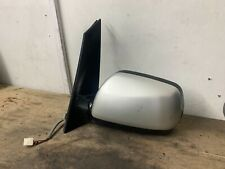 For Toyota Verso 2013-2015 right hand side wide angle wing door mirror glass