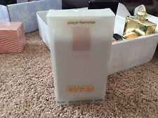 Rare Perfume Her Police Interactive Pour Femme 2.5 Fl Oz 75ml Edt Spray Women