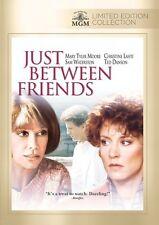 Just Between Friends DVD (1986) - Mary Tyler Moore, Christine Lahti, Allan Burns
