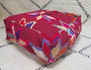 Vintage Moroccan Floor Cushion 013