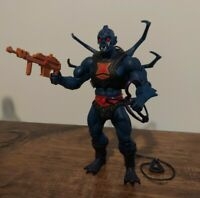 Masters Of The Universe Classics MOTUC Webstor Complete MOTU Mattycollector