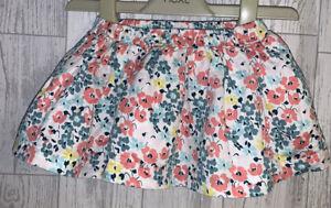 Girls Age 6-9 Months - Marks & Spencer's Summer Skirt