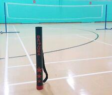 Badzuka Multi Shuttlecock Feeding Tool *NEW* Badminton Training - Coaching - Red