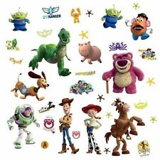 Roommates Disney Toy Story 3 Wall Stickers Rmk1428scs