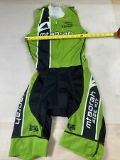 Borah teamwear mens tri triathlon suit XSmall XS (7754-21)