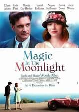 Magic in the Moonlight Werbepostkarte